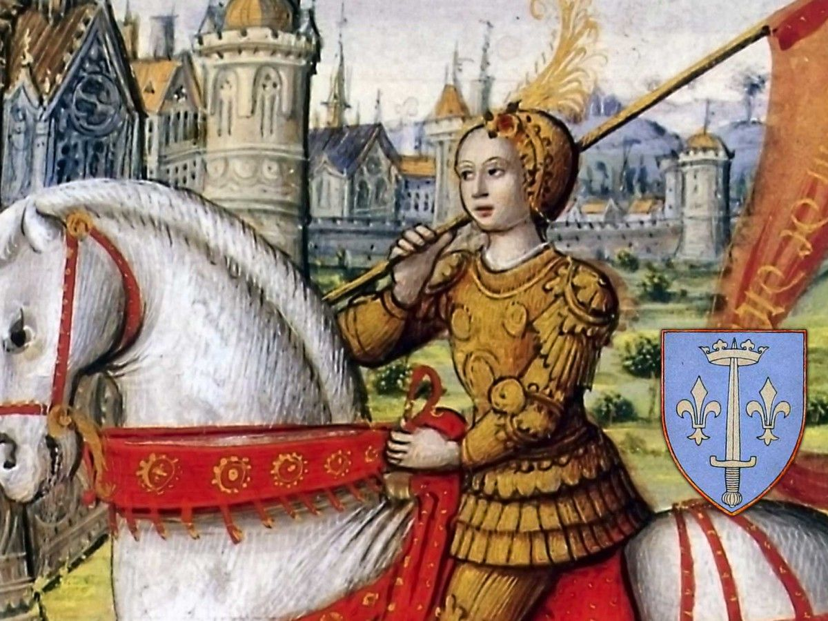 joan of arc jeanne d arc brief biography jeanne d arc also known as joan of arc 1412 1431