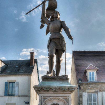 Saint Pierre Le Moutier 09